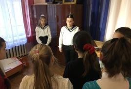 Мероприятия, посвященные празднованию Дня Неизвестного Солдата и Дня Героев Отечества ( 3 декабря)