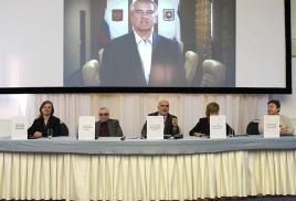 ІV съезд русистов Крыма